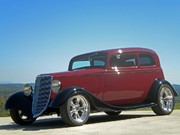 Fort Lauderdale Beach Collector Car Auction