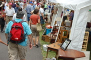 The Great American Antiquefest July 19 - 21, 2013
