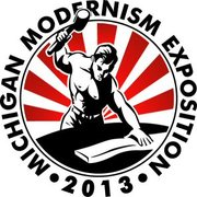 The Michigan Modernism Exposition 2013