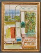 Skinner Discovery Auction to Feature Studio Paintings, Prints, and Photography