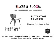 Vintage Store Opens in Hartford, CT