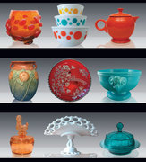 S. FL Depression Glass Club's American Glass, Dinnerware, and Pottery Show & Sale