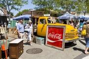 Pleasanton Antiques & Collectibles Fair