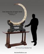 Auction Estate Antiques Fine Art Jewelry