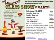 South Florida Depression Glass Show & Sale