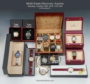 Marathon Multi-Estate Discovery Auction