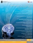 Seminario de Administración del Conocimiento y la Información. SACI 2009