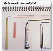 """Jornadas 2011: """"De la tiza a la pizarra digital"""""""