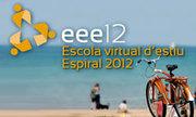 Escuela virtual de verano Espiral 2012