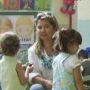 """Chat con Lourdes Giraldo sobre """"Proyecto colaborativo Libro Virtual desde Infantil"""""""