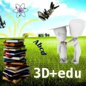 II Encuentro 3D+edu