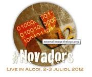 Chat con Juanfra Álvarez sobre Jornadas de Novadors