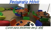 Pedagogía Móvil