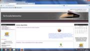 Curso: Como crear una escuela virtual con  MOODLE 1.9  (Sin saber programar)