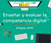 """MOOC """"Enseñar y evaluar la competencia digital"""""""