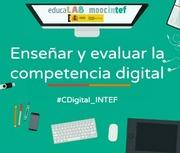"""Edición 3 del MOOC """"Enseñar y evaluar la competencia digital"""""""