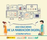 """MOOC """"Uso Educativo de la Narración Digital (2ª edición)"""""""