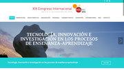 XIX Congreso Internacional Edutec en Alicante 9-11 de noviembre