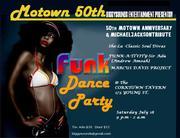 50th Motown Anniversary  & Michael Jackson Tribute