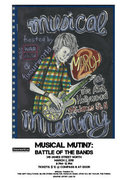 Musical Mutiny: Battle of the Bands