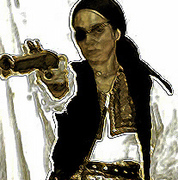 Mary Read - pirate