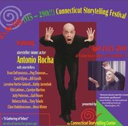 The 29th Annual Connecticut Storytelling Festival