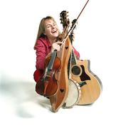 Stories & Music with Susan Reed
