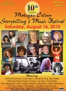 10th Annual Mohegan Storytelling and Music Festival