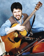 John Porcino  Tales and Songs from Around the World in 2 shows