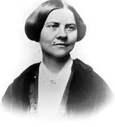 Meet Lucy Stone with Judith Black