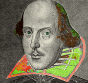 Free Will - a Shakespeare Slam