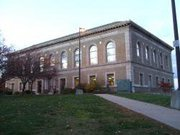 Storytelling at the Somerville Public Library