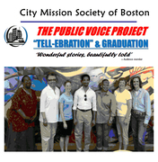 TELL-EBRATION with Public Voice Project