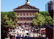 Faneuil Hall Storytelling Series