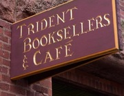 """Story Slam at Trident Booksellers: """"Damage Control"""""""