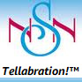 TELLABRATION!™ Featured at Story Space Sat 11/17/2018