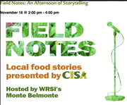 Story Showcase Field Notes
