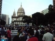 Rio Protest June 20, 2013