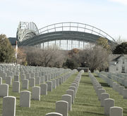 Veteran Miller Park