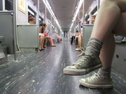 Urbanization: Public Transit
