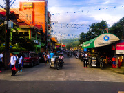 Philippines: Business as usual despite Bombing