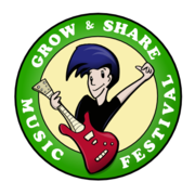Grow And Share Music Festival 2010