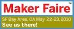 Swap-O-Rama-Rama @ Maker Faire