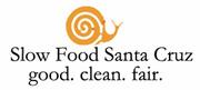 Slow Food Santa Cruz-Summer Slow Down at Verve