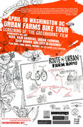 Route to Urban Farm Roots