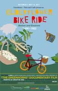 Elderflower Bike Ride