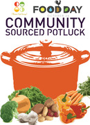 Food Day Community Sourced Potluck