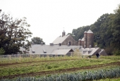 Events at the Stone Barns Center