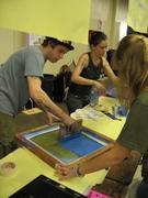 Swap-O-Rama-Rama at the Maker Faire - Bay Area Ca