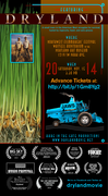41st Northwest Filmmakers' Festival screening of DRYLAND documentary